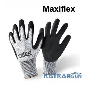Рукавички для дайвінгу Omer Maxiflex with Omer logo