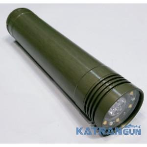 Мастеровой ліхтар для підводного полювання Дніпро 8