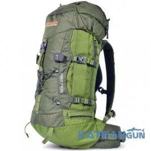 Рюкзак универсальныйPinguin Boulder 38, Khaki