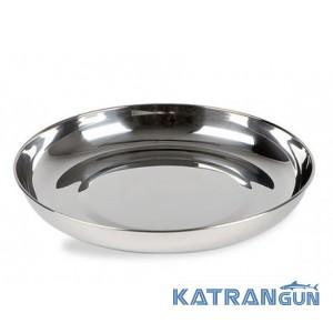 Тарелка туристическая Tatonka Large Plate