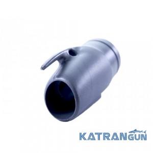 Пластикова частина надульника для підводної рушниці Cressi Sub SL / SL Star