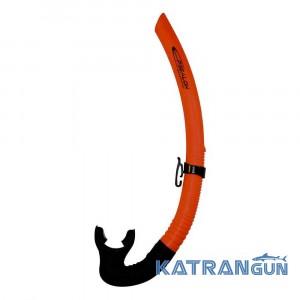 Трубка для охоты под водой Epsealon SeaQuest, Orange