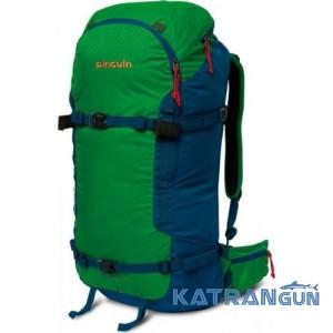 Рюкзак для зимних видов спорта Pinguin Ridge 28