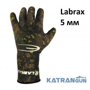 Перчатки для охоты Epsealon Labrax 5 мм