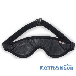 Маска для сну Tatonka Eye Mask black