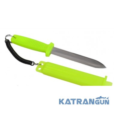 Нож для дайвинга Northern Diver GK Elite