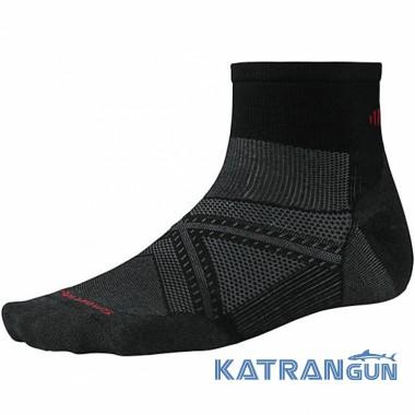 Беговые носки Smartwool PhD Run Ultra Light Mini