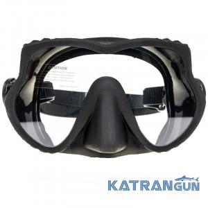 Лучшая маска для подводного плавания Marlin Frameless Excel