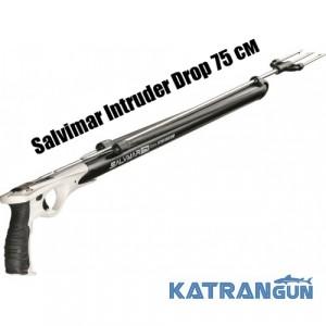 Подводное ружьё арбалет Salvimar Intruder Drop 75 см