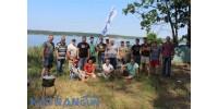 Слет подводных охотников июнь 2013 22-23 июня