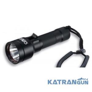 Светодиодный фонарь для подводной охоты Omer Shiny R (перезаряжаемый)