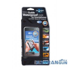 Гермочохол для смартфона Sea to Summit TPU Guide Waterproof Case for Smartphones