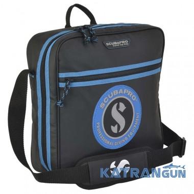 Стильная сумка Scubapro Travel Bag Vintage