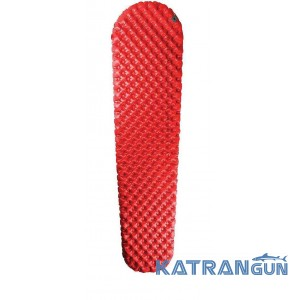 Надувной коврик Sea To Summit Comfort Plus Insulated Mat (Large)