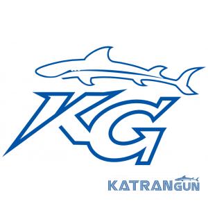 Сумка для подводной охоты KatranGun G-pro, чёрная