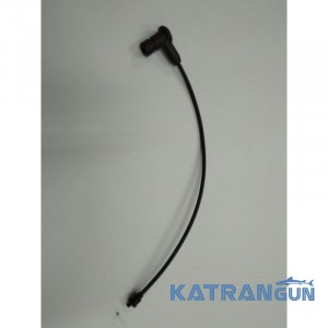 Ковпак свічки Aquascooter з високовольтним кабелем
