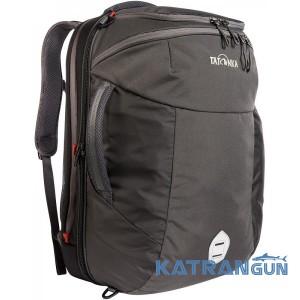 Рюкзак для подорожей Tatonka Travel Pack 2 in1 Titan Grey