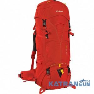 Женский трекинговый рюкзак Tatonka Isis 60 Red
