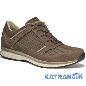 Легкі кросівки Asolo Wink MM Dark brown
