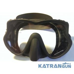 Підводне полювання маска Scubapro Devil