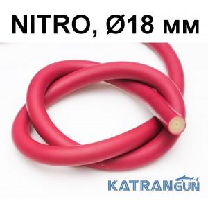 Тяги для арбалета в бухтах Pathos Nitro; 18 мм