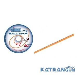 Линь для подводной охоты Salvimar Cymax 1,05 мм оранжевый