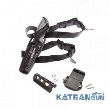 Дайверські ножі AquaLung Mini Zak