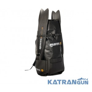 Сумка-рюкзак для ласт Mares Attack Backpack