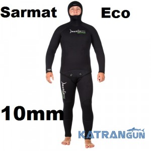 Гидрокостюм Marlin Sarmat Eco 10 мм