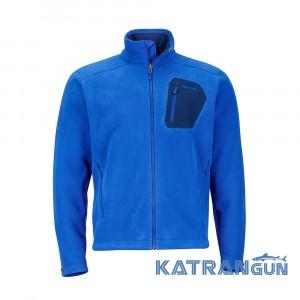 Круглогодичная флисовая куртка Marmot Men's Warmlight Jacket