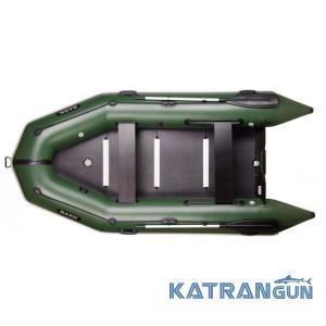 Моторная лодка для рыбалки Bark BT-330S
