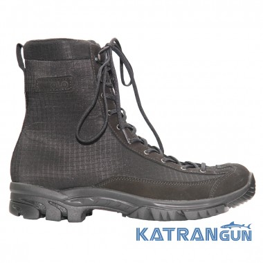 Зимние трекинговые ботинки Asolo Stripe GTX ML