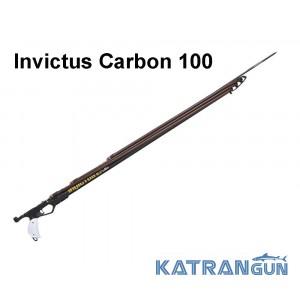 Арбалет з карбоновим стволом Omer Invictus Carbon 100
