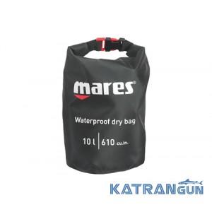 Гермобаул Mares DRY BAG 10L