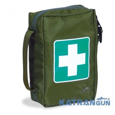 Военная аптечка первой помощи Tasmanian Tiger TT First Aid Complete