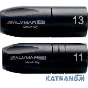 Пневмовакуумный надульник Salvimar Vuoto для ружей Mares Cyrano, 11 мм