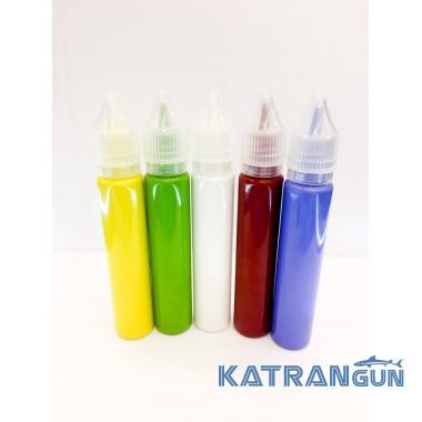 Фарба для голого гідрокостюма XT Diving Pro 30мл
