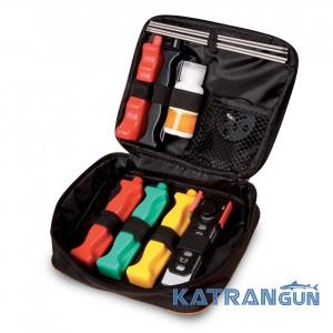 Набір для обслуговування ножів Omer Knives sharpening kit