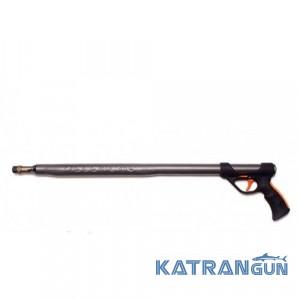 Пневматичні підводні рушниці Pelengas 70+; торцева рукоять