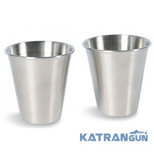 Набор рюмок Tatonka Shot Cup Set