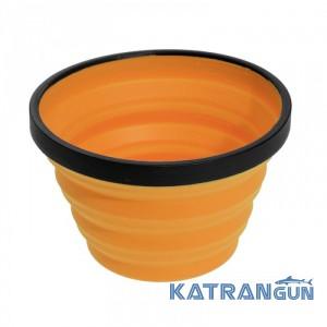 Чашка складная универсальная Sea To Summit X-Cup