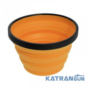 Чашка складна універсальна Sea To Summit X-Cup