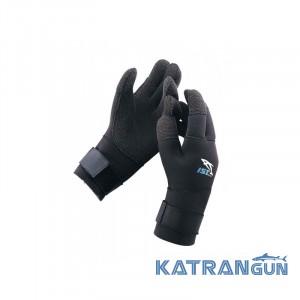 Перчатки IST S600 5мм GLOVES (пальчатки 5 мм)