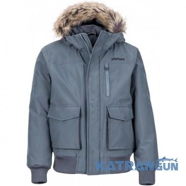 Демисезонная детская курточка Marmot Boy's Stonehaven Jacket
