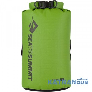 Гермомешок Sea To Summit Big River Dry Bag 13л