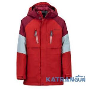 Детская горнолыжная куртка Marmot Boy's Gold Star Jacket