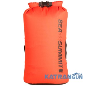 Гермомешок Sea To Summit Big River Dry Bag 35L