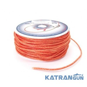 Линь Salvimar Spline in Climax 1,7 мм; оранжевый; 350 кг