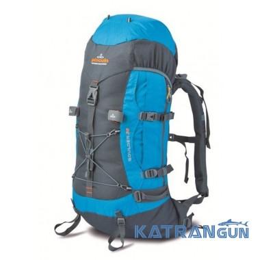 Рюкзак для альпинизма Pinguin Boulder 38