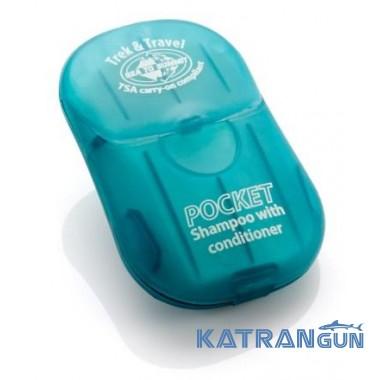Шампунь в поход Sea to Summit Pocket Conditioning Shampoo